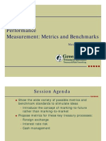 GTA Treasury Performance Measures