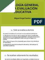 3-Patología General de La Evaluación Educativa