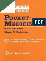 Pocket Pediatrics 2nd Edition Pdf