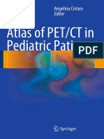 Atlas of PET:CT in Pediatric Patients