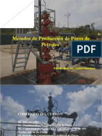 256149883 Curso Metodos de Produccion de Pozos de Petroleo