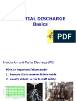 What is Partial Discharge_Basics