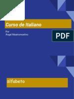 Curso de Italiano c1