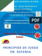 2. Memoria Capacitacion Prof. Orlando Restrepo