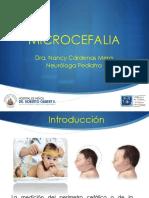 Presentacion Microcefalia Dra. Cardenas