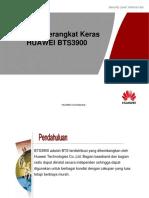 Struktur Perangkat BTS3900.ppt