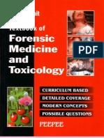Dikshit Forensic Medicine