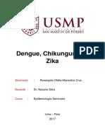 Dengue Termine