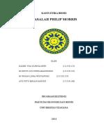 Etika Bisnis M-6 Philip Morris