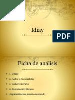 Idiay