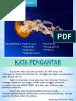 DUNIA HEWAN(Kingdom Animalia) KELOMPOK-5.pptx