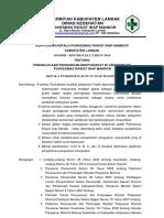 SK PENGELOLAAN PENGADUAN MASY BAB IV ( 4.2.6.2).docx