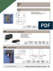 >SAS< Generatory podciśnienia, Regulatory i akcesoria