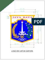 Logo Untuk Semua Sekolah Kecuali Sdn Kebon Sirih