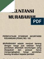 Bab 6 Akuntansi Murabahah