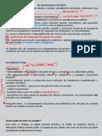 02a Alessandra Siniscalchi Estatuto Pessoa Com Deficiencia Topico 02 Direitos Fundamentais Aulas 03 e 04 Slides Comentados