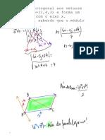 2016 10 27 Geometria Analitica