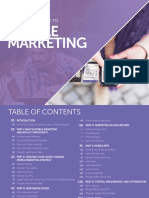 The Definitive Guide to Mobile Marketing Marketo