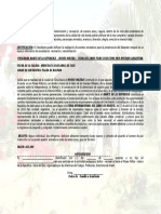 Autorizaciones Museo Militar – Banco de La Republica - Feria Del Libro Filbo 2018 Como Pais Invitado Argentina