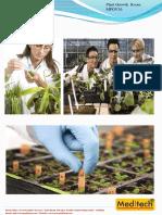 Plant Growth Room MPGV36
