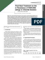 EffectofPost-HeatTreatmentontheCorrosionResistanceofNiWCrBSiHVOFCoatingsinChlorideSolution_2