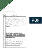 Formato de Cuestionarios Para Examenes