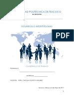 Cuadernillo de Trabajo.desarrollo Interpersonal.mayo 2017.Carolina50517