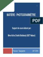 Chapitre1 Phtogram Trie