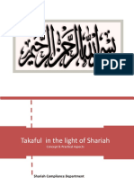 An Introduction to Pak Takaful