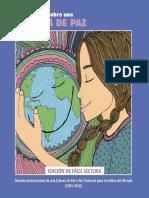 Declaracion Culturade de La Paz