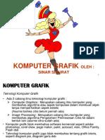 Ko Mputer Graphic