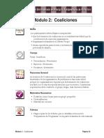 Tab 4 - Modulo 2 - Coaliciones