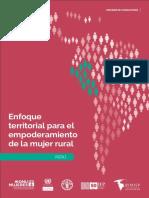 Enfoque territorial para el empoderamiento de la mujer rural.pdf