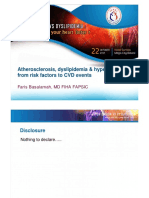 1 - Dyslipidemia Atherosclerosis CVD_Faris