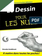 Hoddinott Brenda-Le Dessin Pour Les Nuls-Editions Générales First (2008)