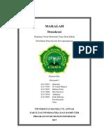 makalah PKn Revisi