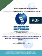Documentacion Basica