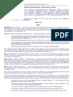 Administrative Circular No. 12-94-Amendments to r114-Bail