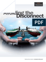 Whitepaper - Avoid the Disconnect LNG