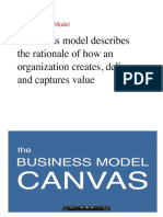 Business Models Canvas