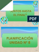 Unidad 8 Presentacion