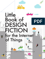Chapters of Design Fiction
