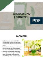 Aplikasi Lipid