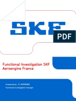 SKF - Bearing Damage Investigation
