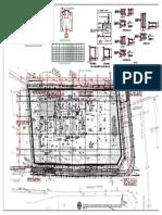 Menara TCM Infra Coordination Plan