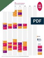 Planning Cours Neoness Défense Grande Arche 1513773045