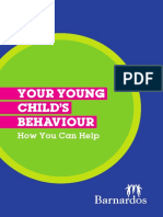 Barnardos_PositiveBehaviour Final PDF