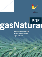 GN Manual Gas Frio