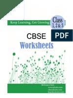 CBSE-Worksheet- CLASS 1CLASS2and3-1394713769.pdf