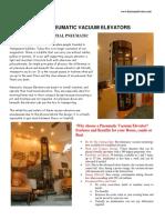 Daytona Elevator PVE Info Page